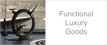 functional luxury goods von RIPEnergy